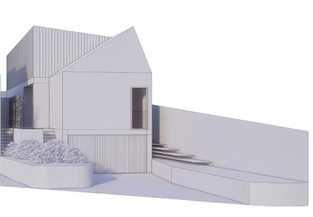 Diedre Townhouse