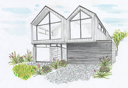 Torquay Residence